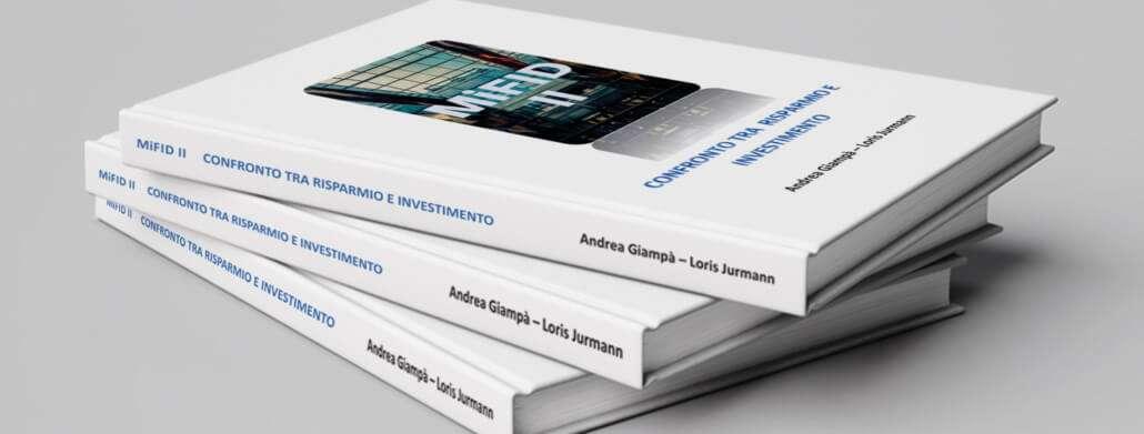 Nuova pubblicazione di Andrea Giampà