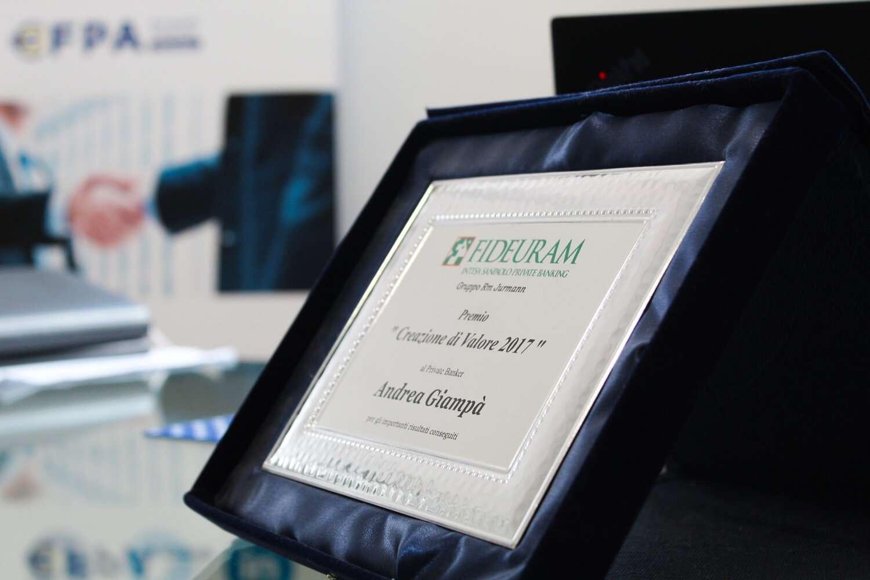 Andrea Giampà - Certificati e Corsi 9