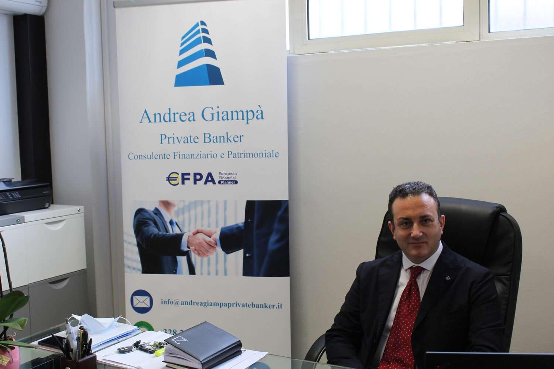 Andrea Giampà - Certificati e Corsi 8