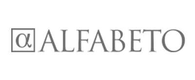 Logo Alfabeto