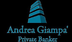 Andrea Giampà Private Banker Logo Color