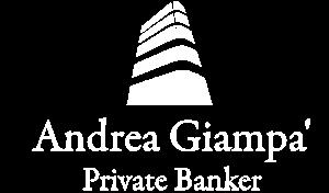 Andrea Giampà Private Banker Logo Light